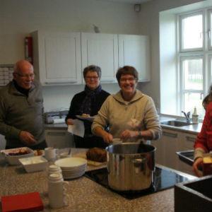Køkken 300-300