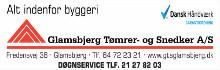 Glamsbjerg tømrer